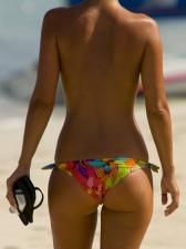 Beach Butts 08 13
