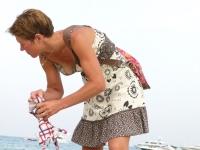 Beach Dressing 17
