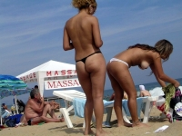 Beach Dressing 22
