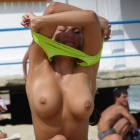 Beach Dressing 30
