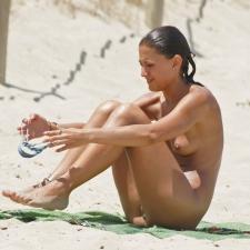 Beach Dressing 08
