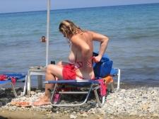 Beach Dressing 09