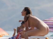 Beach Dressing 16