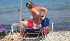Beach Dressing 06