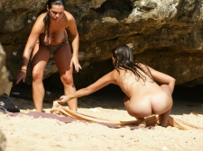 Beach Dressing 18