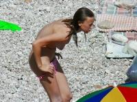 Beach Dressing 12