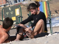 Beach Dressing 14