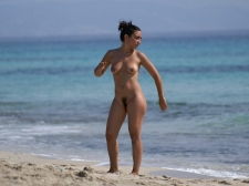 Beach Muff 15