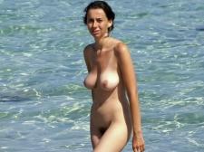 Beach Muff 22