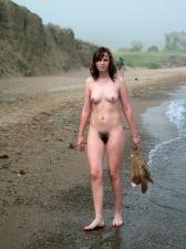 Beach Muff 26