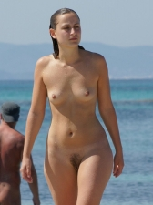 Beach Muff 32