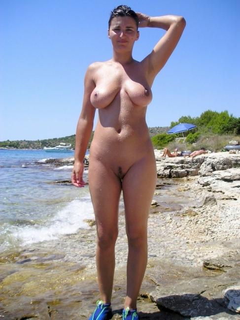 Beach Muff 06
