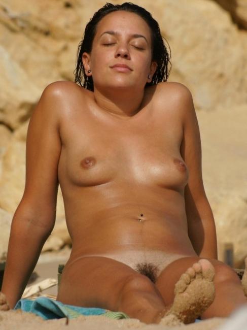 Beach Muff 19