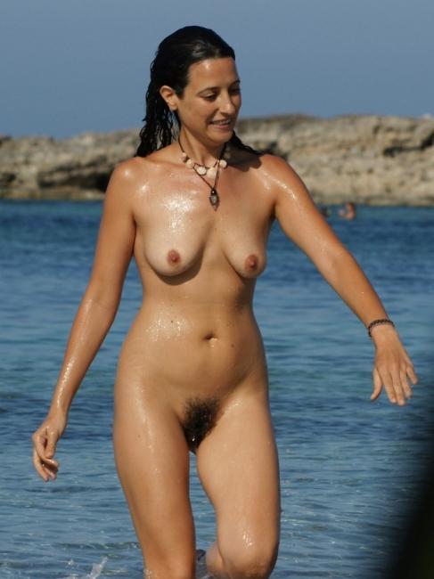 Beach Muff 21