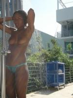Beach Shower 04