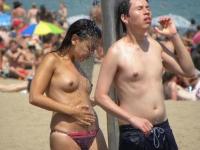 Beach Shower 13