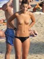 Beach Shower 18