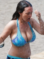 Beach Shower 26