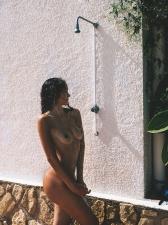 Beach Shower 01