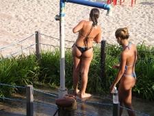 Beach Shower 02