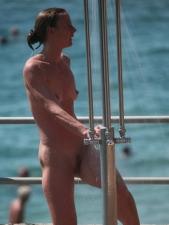 Beach Shower 09