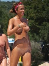 Beach Shower 10