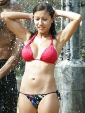 Beach Shower 15