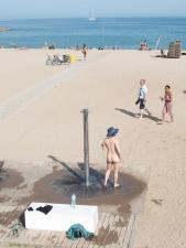 Beach Shower 29