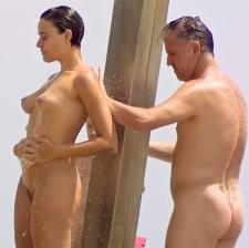Beach Shower 30
