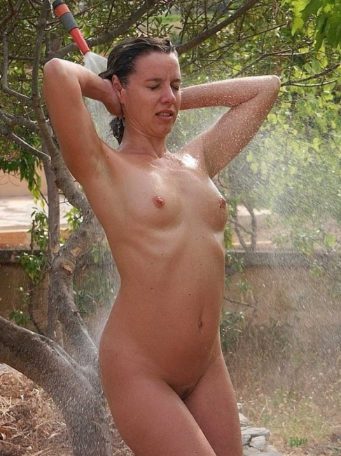 Beach Shower 15