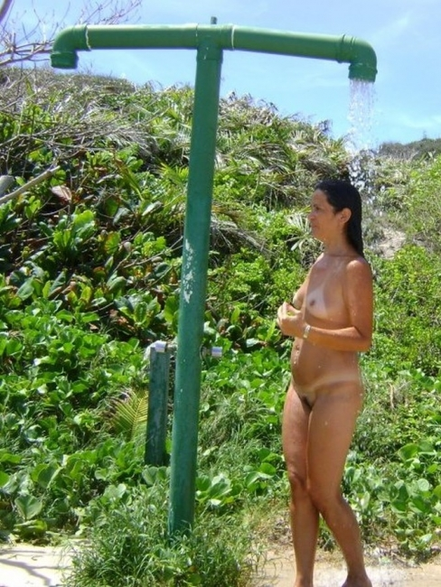 Beach Shower 30