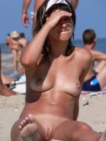 Beach Vagina 18