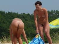 Beach Vagina 24