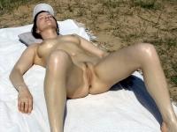 Beach Vagina 01