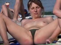 Beach Vagina 12
