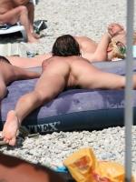 Beach Vagina 21