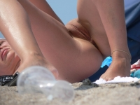 Beach Vagina 28