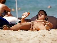 Beach Vagina 02
