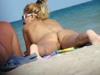 Beach Vagina 07