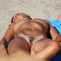 Beach Vagina 25
