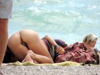 Beach Vagina 30