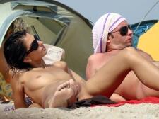 Beach Vagina 09