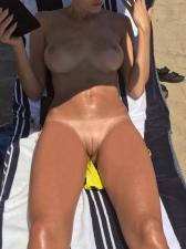 Beach Vagina 29