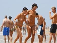 Beach Vagina 10