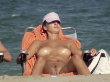 Beach Vagina 14