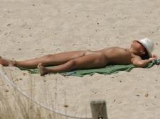 Beach Vagina 19