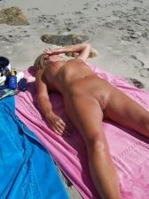 Beach Vagina 20