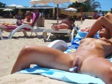 Beach Vagina 26