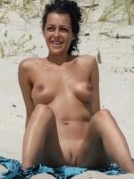 Beach Vagina 27