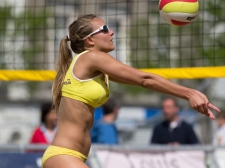 Beach Volleyball 02 01